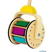 Jezdík na tyči - Klepající bubínek (Legler)