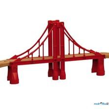 Vláčkodráha mosty - Most San Francisco (Maxim)