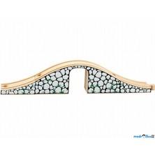 Vláčkodráha mosty - Most obloukový kamenný (Maxim)