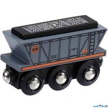 Vláčkodráha vláčky - Vagón nákladní s uhlím (Maxim)