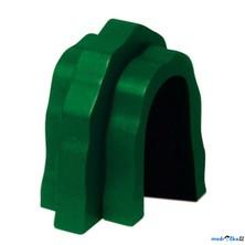 Vláčkodráha tunely - Tunel zelený (Bino)