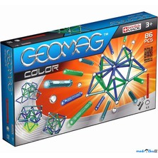 Geomag - Kids Color, 86 ks