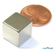 Inteligentní plastelína - Magnet