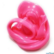 Inteligentní plastelína - základní, Růžová