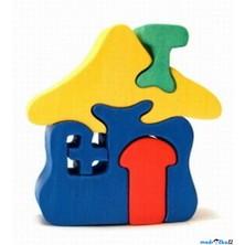Puzzle z masivu - Malé, Domeček (Fauna)