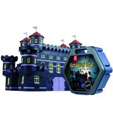 Gecco - Stavebnice Strašidelný hrad