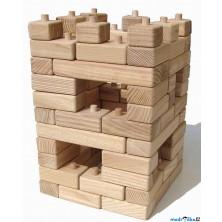 Stavebnice - Ceeda Cavity, Věž opevnění