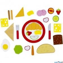 Moje první restaurace – Snídaně podle jídelního lístku, 26 dílů (Goki)
