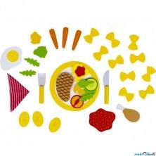 Moje první restaurace – Oběd podle jídelního lístku, 36 dílů (Goki)