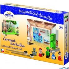 Magnetické divadlo - Karkulka (Detoa)