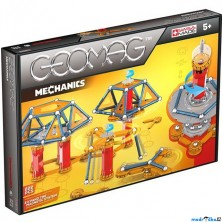 Geomag - Kids Mechanics, 222 ks