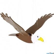 Závěsná hračka - Orel hnědý velký (Legler)