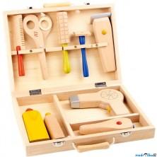 Kadeřnice - Kadeřnický kufřík (Legler)