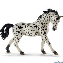 Schleich - Kůň, Knabstrupperská klisna