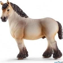 Schleich - Kůň, Ardenský hřebec