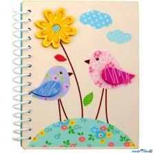 Notýsek - Malý, Pták (Bino)