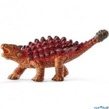 Schleich - Dinosaurus, Saichania (mini)