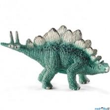 Schleich - Dinosaurus, Stegosaurus (mini)