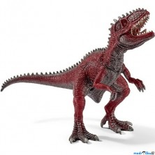 Schleich - Dinosaurus, Giganotosaurus (menší)