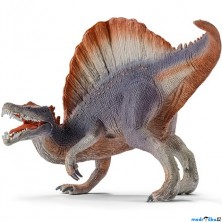 Schleich - Dinosaurus, Spinosaurus fialový