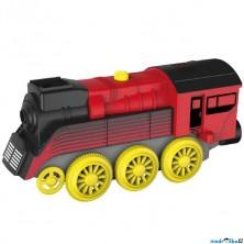 Vláčkodráha vláčky - Elektrická lokomotiva, nákladní (Maxim)