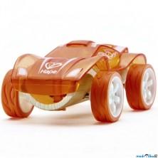 Auto - Autíčko mini Twin Turbo oranžové (Hape)