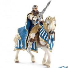 Schleich - Rytíř grifin, Král Siray na koni