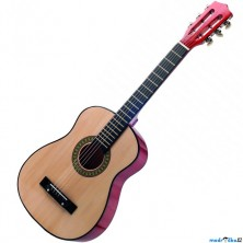 Hudba - Kytara, Klasik větší, 6 strun (Woody)