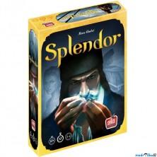 Společenská hra - Splendor