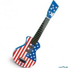 Hudba - Kytara, Rock USA, 6 strun (Vilac)