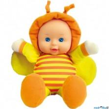 Panenka - Moje první panenka, Oranžová (Bino)