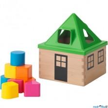 Vhazovačka - Domeček MULA (Ikea)