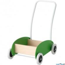 Vozík - Chodítko s madlem MULA (Ikea)