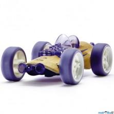 Auto - Autíčko mini Sportster fialové (Hape)