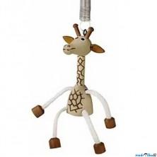 Pérák - Žirafa (Detoa)