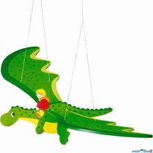 Závěsná hračka - Létající drak (Goki)