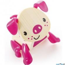 Zvířátko - Malé bambus-plast, Prasátko (Hape)