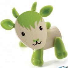 Zvířátko - Malé bambus-plast, Kozička (Hape)