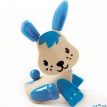 Zvířátko - Malé bambus-plast, Králíček (Hape)