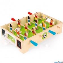 Fotbálek - Stolní fotbal menší (Janod)