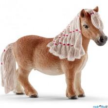 Schleich - Kůň, Mini Shetty pony kobyla
