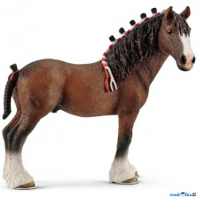 Schleich - Kůň, Clydesdalský valach
