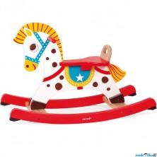 Houpadlo - Houpací kůň, PUNCHY (Janod)
