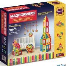 Magformers - Můj první Magformers, 30 ks