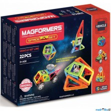 Magformers - Space Wow Starter