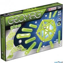 Geomag - Glow, 64 ks (svítící)