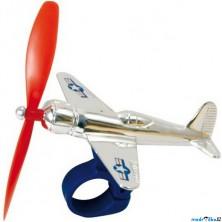 Letadlo - S vrtulkou na řídítka kola (Vilac)