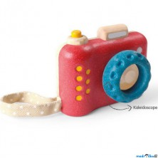 Fotoaparát dětský - Můj první fotoaparát (PlanToys)
