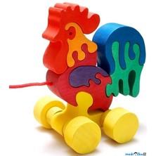 Tahací hračka - Kohout (Fauna)