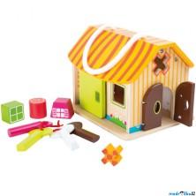 Vhazovačka - Domeček s klíči (Legler)